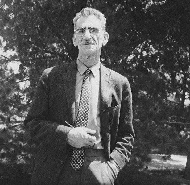 George Oppen wikipedia