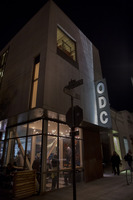 Venue for the 23rd Other Minds Festival: The ODC/Dance theatre in San Francisco